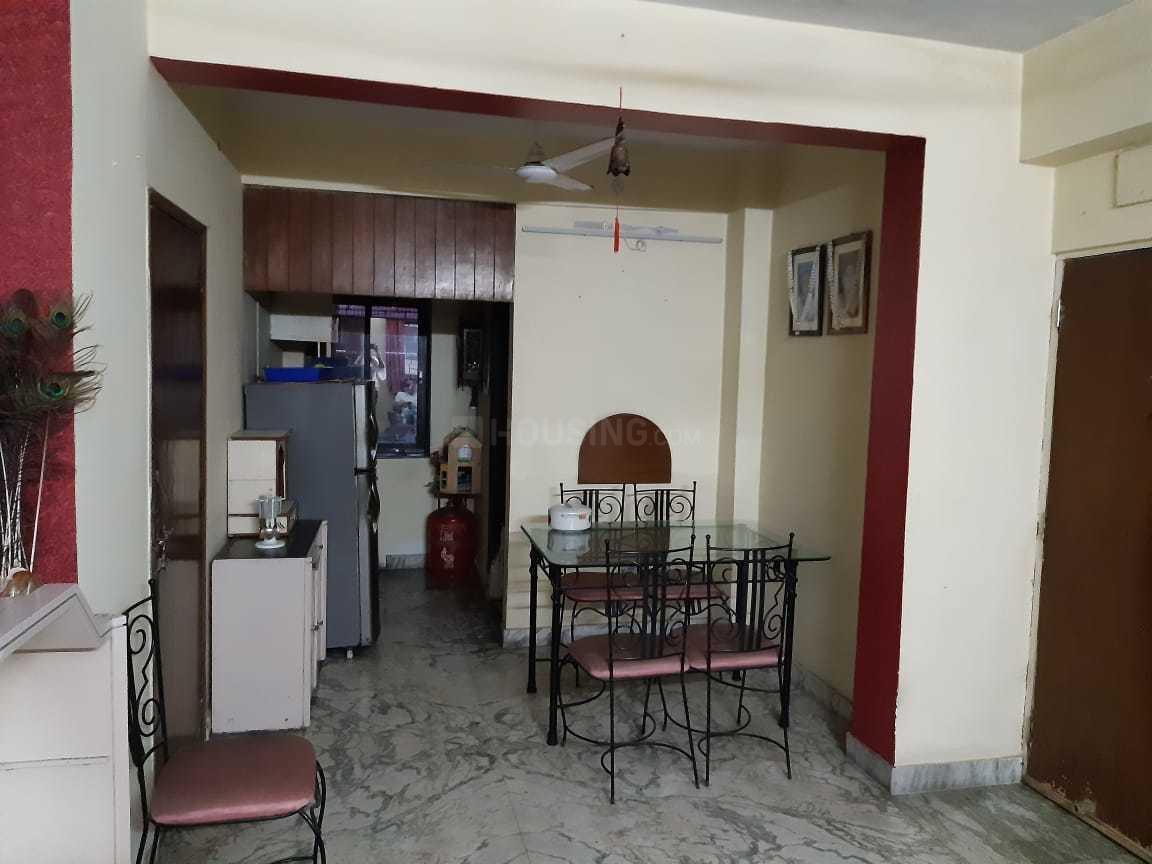 Kitchen Image of PG 4314337 Ballygunge in Ballygunge