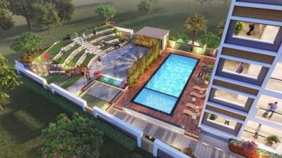 Gallery Cover Image of 1575 Sq.ft 3 BHK Apartment for buy in Kismatpur for 6700000