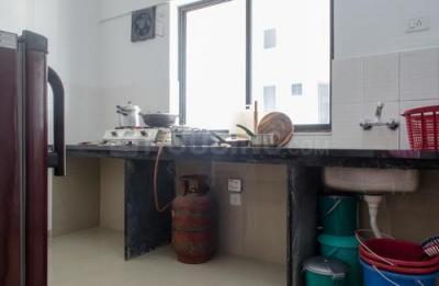Kitchen Image of 303 M Ashok Meadows in Maan