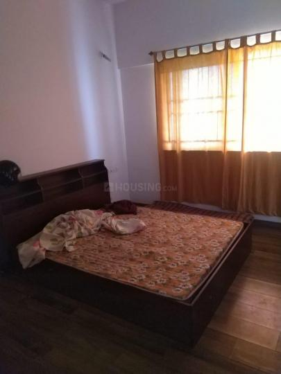 ठाणे वेस्ट में अमित झ के बेडरूम की तस्वीर