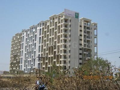 Gallery Cover Image of 1430 Sq.ft 3 BHK Apartment for buy in Bhansali Zinnea 2, Bavdhan for 12000000