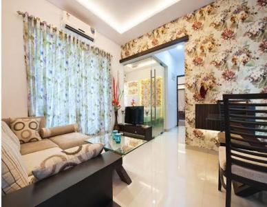Gallery Cover Image of 932 Sq.ft 3 BHK Apartment for buy in Bhiwandi for 4250000