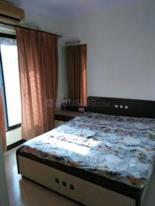 Gallery Cover Image of 330 Sq.ft 1 RK Apartment for buy in Piccadilly Buildings, Goregaon East for 2900000