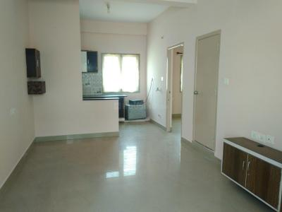 Gallery Cover Image of 800 Sq.ft 2 BHK Independent Floor for rent in Kaggadasapura for 15000