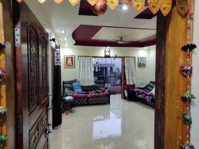 Gallery Cover Image of 2700 Sq.ft 4 BHK Independent House for buy in Dhanori for 16500000