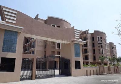 Gallery Cover Image of 910 Sq.ft 2 BHK Apartment for rent in Arihant Amisha, Taloja for 7000