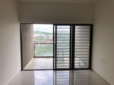 Gallery Cover Image of 1500 Sq.ft 2 BHK Apartment for rent in Bhugaon for 13500