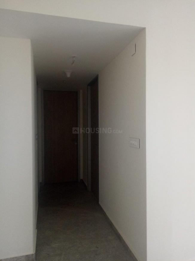 Passage Image of 2086 Sq.ft 3 BHK Apartment for rent in Wadala East for 85000