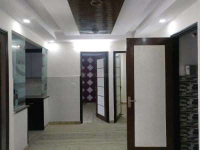 Gallery Cover Image of 1000 Sq.ft 3 BHK Apartment for buy in Mansa Ram Park for 5200000