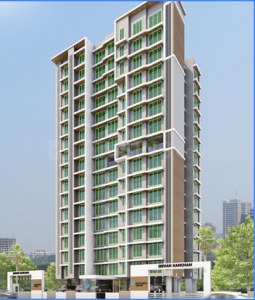 Gallery Cover Image of 990 Sq.ft 3 BHK Apartment for buy in Andheri West for 23600000