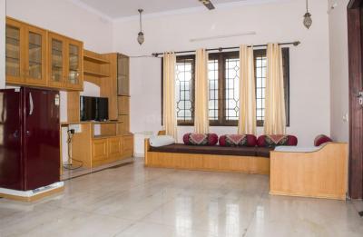 Living Room Image of PG 4643035 J. P. Nagar in JP Nagar
