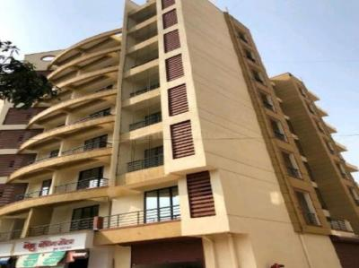 Gallery Cover Image of 650 Sq.ft 1 BHK Apartment for rent in Badlapur West for 6800