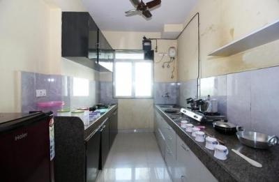 Kitchen Image of Brice D'souza's Nest in Bhandup West