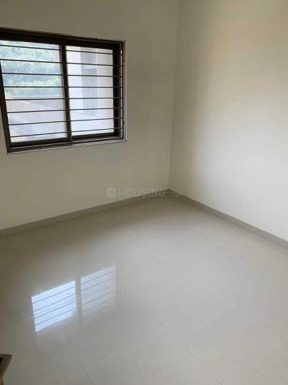 Living Room Image of 820 Sq.ft 1 BHK Apartment for rent in Karve Nagar for 20000