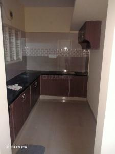 Gallery Cover Image of 650 Sq.ft 1 BHK Independent Floor for rent in Kaggadasapura for 9000