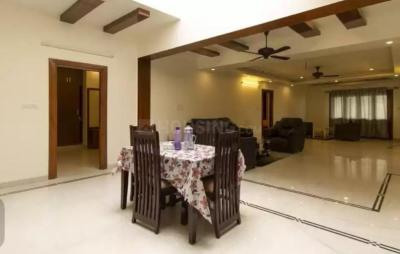Gallery Cover Image of 2684 Sq.ft 3 BHK Independent Floor for rent in Marathahalli for 9500