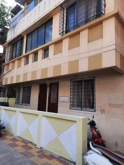 Building Image of Yuva Housing PG in Karve Nagar