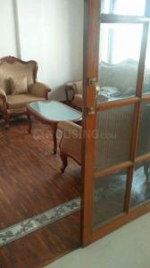 Gallery Cover Image of 2700 Sq.ft 3 BHK Apartment for rent in Ballygunge for 150000