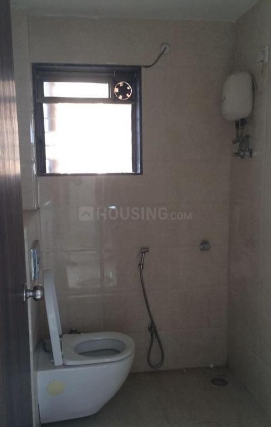 Common Bathroom Image of 1700 Sq.ft 4 BHK Independent Floor for buy in Vashi for 20000000