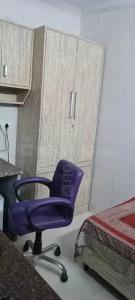 Bedroom Image of PG 5745408 Karol Bagh in Karol Bagh