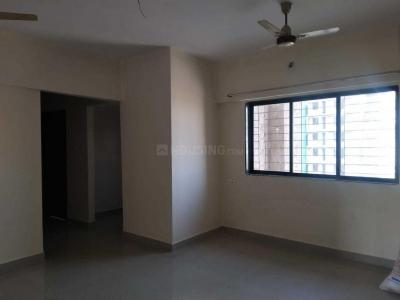 Gallery Cover Image of 761 Sq.ft 2 BHK Apartment for rent in Kasarvadavali, Thane West for 13000
