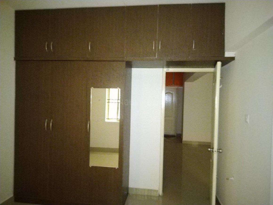 Bedroom Image of 1052 Sq.ft 2 BHK Apartment for buy in Nagavara for 6200000
