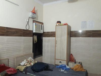 Bedroom Image of Aggarwal PG in Govindpuri