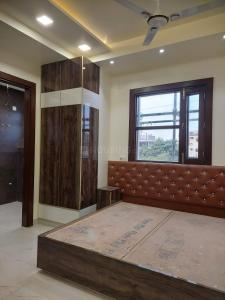 Gallery Cover Image of 850 Sq.ft 2 BHK Independent Floor for buy in Niti Khand for 5200000