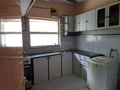 Gallery Cover Image of 360 Sq.ft 1 RK Apartment for buy in Borivali West for 7000000