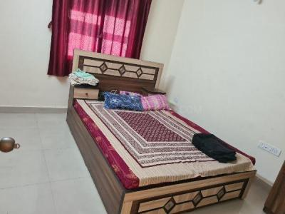 Gallery Cover Image of 800 Sq.ft 2 BHK Apartment for buy in Sai Pooja Apartment, Boisar for 2200000