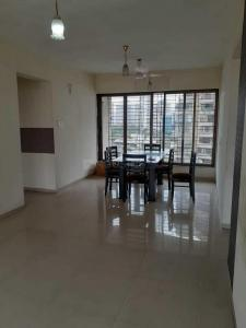 Gallery Cover Image of 1300 Sq.ft 3 BHK Apartment for rent in Parel for 100000