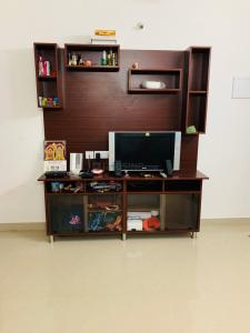 Gallery Cover Image of 633 Sq.ft 1 BHK Apartment for rent in Perungalathur for 6500
