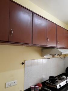 Gallery Cover Image of 1250 Sq.ft 3 BHK Apartment for rent in Behala for 16000