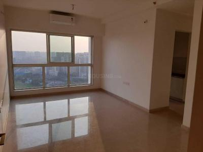 Gallery Cover Image of 600 Sq.ft 1 BHK Apartment for buy in Godrej The Trees, Vikhroli East for 18500000
