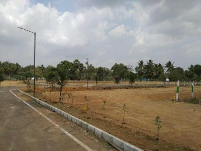 Gallery Cover Image of  Sq.ft Residential Plot for buy in Manimangalam for 1839024