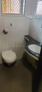 Common Bathroom Image of Seperate Enterence PG in Nariman Point