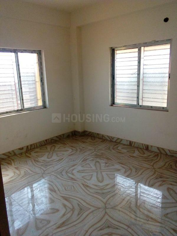 Bedroom Image of 1100 Sq.ft 3 BHK Apartment for rent in Sodepur for 10000