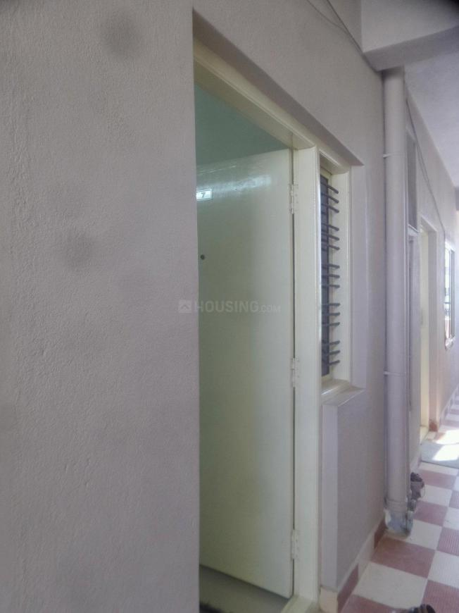 Main Entrance Image of 600 Sq.ft 1 BHK Apartment for rent in Panathur for 12500