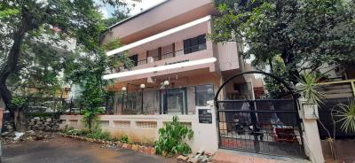 Gallery Cover Image of 1100 Sq.ft 2 BHK Independent House for rent in Dhankawadi for 22000