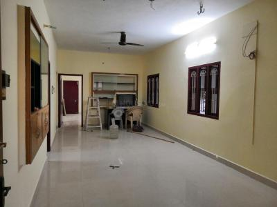 Gallery Cover Image of 3500 Sq.ft 2 BHK Independent House for rent in Nanganallur for 18000