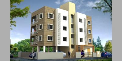 Gallery Cover Image of 1000 Sq.ft 2 BHK Apartment for rent in New Panvel East for 6000