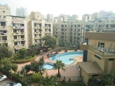 Gallery Cover Image of 1455 Sq.ft 3 BHK Apartment for rent in Sector 93A for 18000