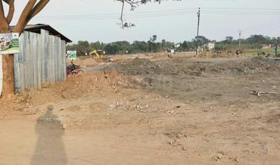 760 Sq.ft Residential Plot for Sale in New Town, Kolkata