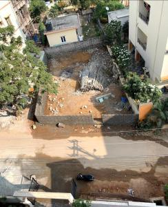 2156 Sq.ft Residential Plot for Sale in Hafeezpet, Hyderabad