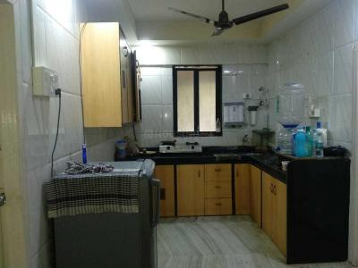 Gallery Cover Image of 580 Sq.ft 1 BHK Apartment for rent in Andheri East for 25000