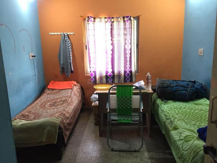 सीदेदाहल्ली में लक्ष्मी पीजी में बेडरूम की तस्वीर