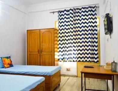 Bedroom Image of Boys PG in Sholinganallur