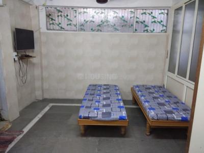 Bedroom Image of Akruti Boys PG in Memnagar