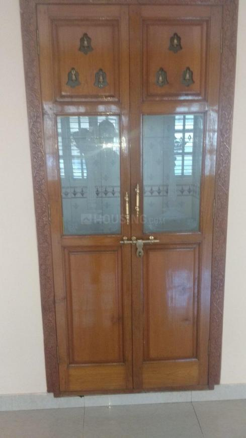 Living Room Image of 1800 Sq.ft 3 BHK Apartment for rent in J. P. Nagar for 38000