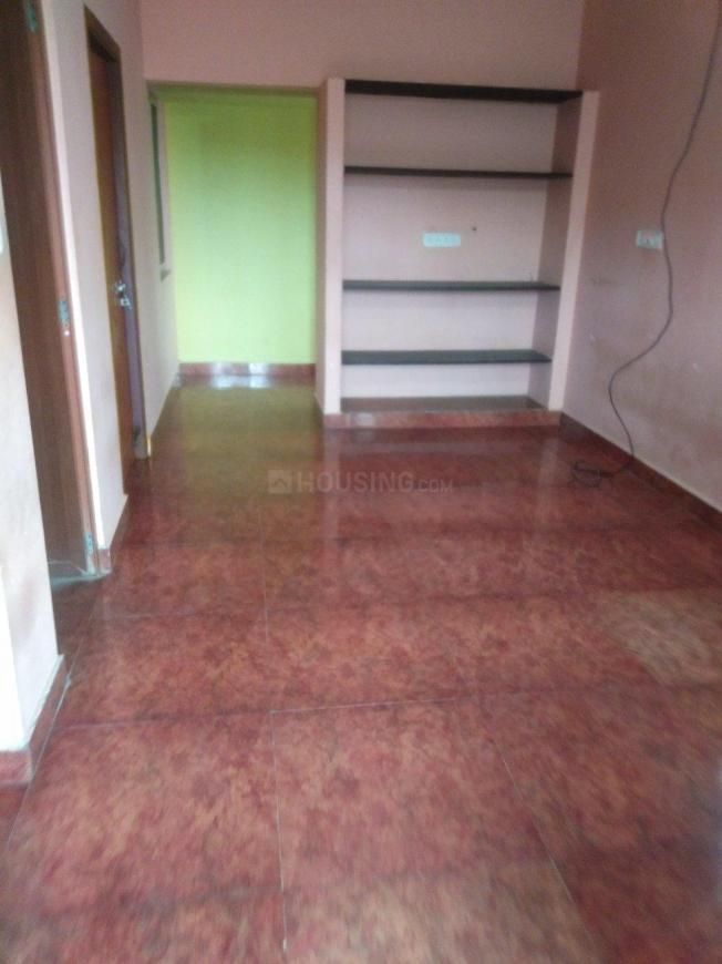 Living Room Image of 600 Sq.ft 1 BHK Independent House for rent in Chengalpattu for 4000